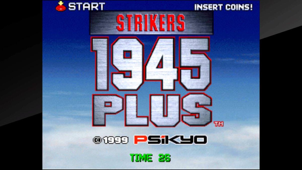 test ツイッターメディア - PS4 アケアカNEOGEO STRIKERS 1945 PLUS トロコン。  ギリギリ150万点!これ…難しいですわ(-_-; ゲームもですが中断セーブからの再開の仕方が…心折れそうでした…  #トロコン #PS4share https://t.co/0dmHhXI3sW