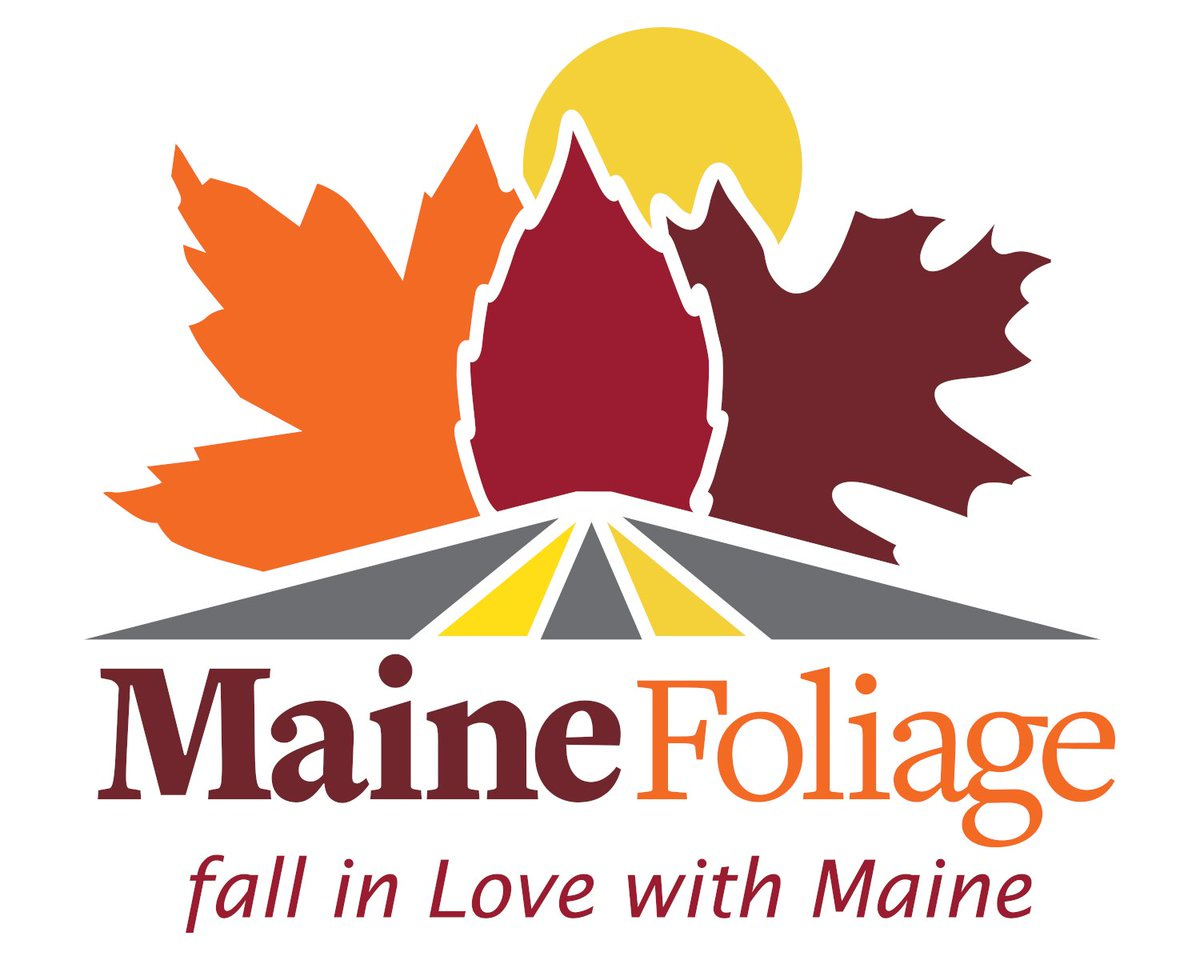 For those of you who can't wait to start leaf-peeping, the Maine Department of Agriculture, Conservation and Forestry has begun its weekly fall foliage reports! Keep checking in on this site for updates on Maine's fall foliage conditions across the state: