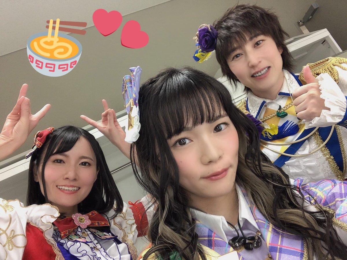 山田唯菜の9月20日のツイッター画像