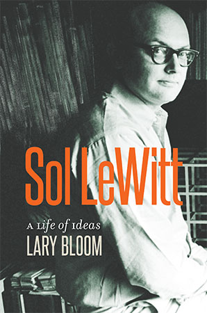 test Twitter Media - Lary Bloom Named Award Finalist for Biography on Sol LeWitt! Read more about Bloom, who is a recipient of a lifetime achievement award from Conn Center for the Book, the state affiliate of the National Center for the Book in the Library of Congress... https://t.co/Ppz6SZYU9m https://t.co/2SwKrALTys