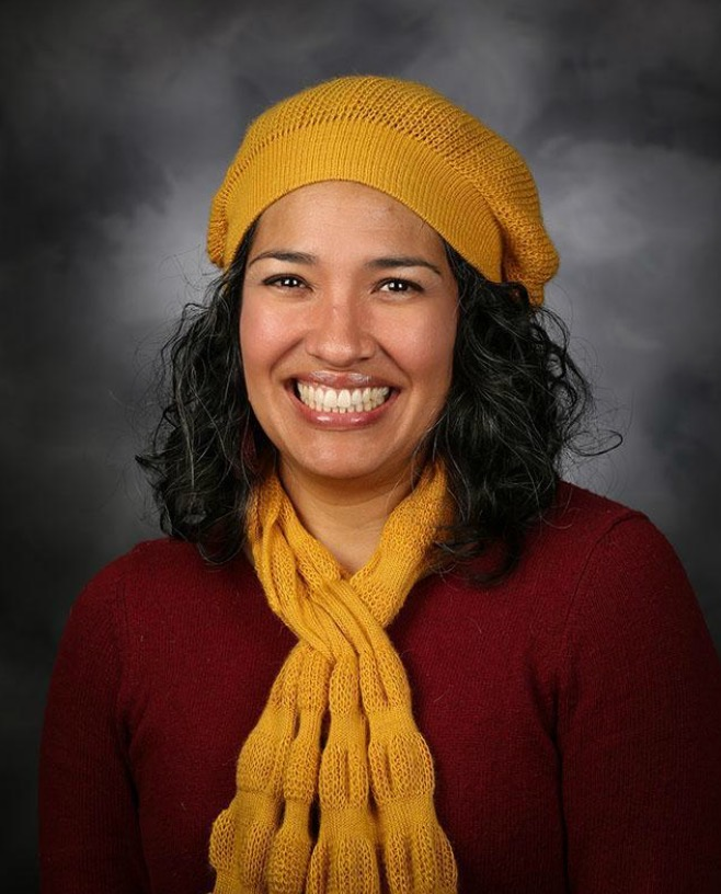 Meet 2020-21 @AUHSD Teacher of the Year  Marlene Miranda! Acalanes UHSD @LasLomasHS  Grades 9-12 – Spanish and ELD 14 years teaching  Join us for the Contra Costa County Teachers of the Year Virtual Gala: TONIGHT, Sept 24, 6:30 p.m.  Entrance:  #cocotoy2020