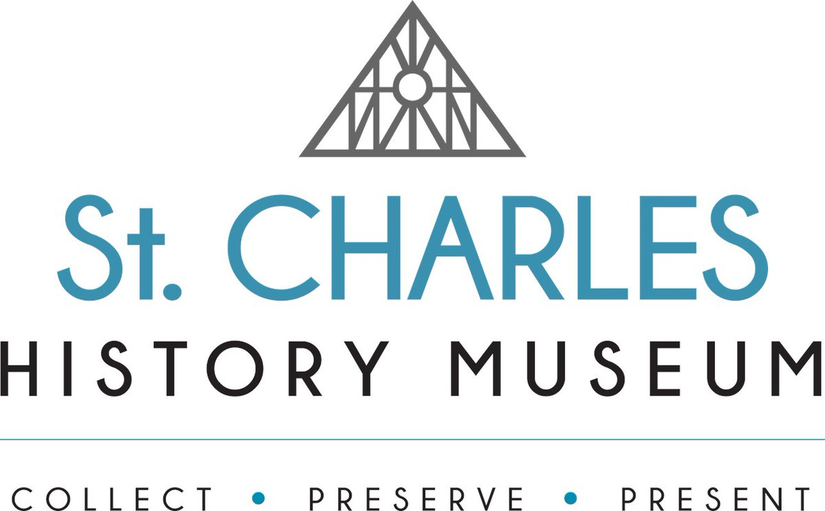 Kids in grades 3-5, join us IN PERSON at the St. Charles History Museum this coming Monday, September 28, 4:00 - 4:45 p.m., for Junior Historians. Register at .