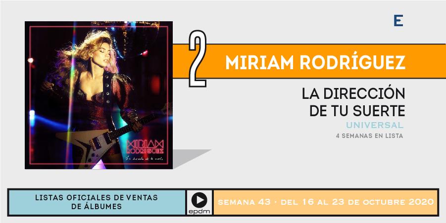 """Miriam Rodríguez >> álbum """"La dirección de tu suerte"""" - Página 8 ElVn-lVWMAEfQHo?format=jpg"""