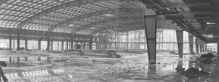 test Twitter Media - De bouw van de Beurs aan de Coolsingel, maart 1939. https://t.co/un79rQurA0