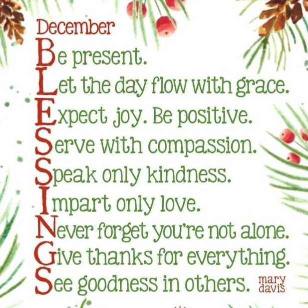 test Twitter Media - December Blessing @NWAmbulance @NWAMB_Inclusion https://t.co/L8k98a1uxz