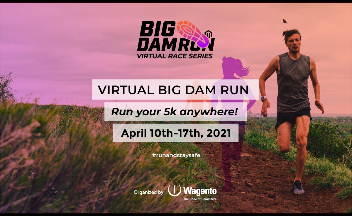 bigdamrun: 101 DAYS until #BDR2021! Who has a training schedule figured out? https://t.co/zoOOMPNNFe