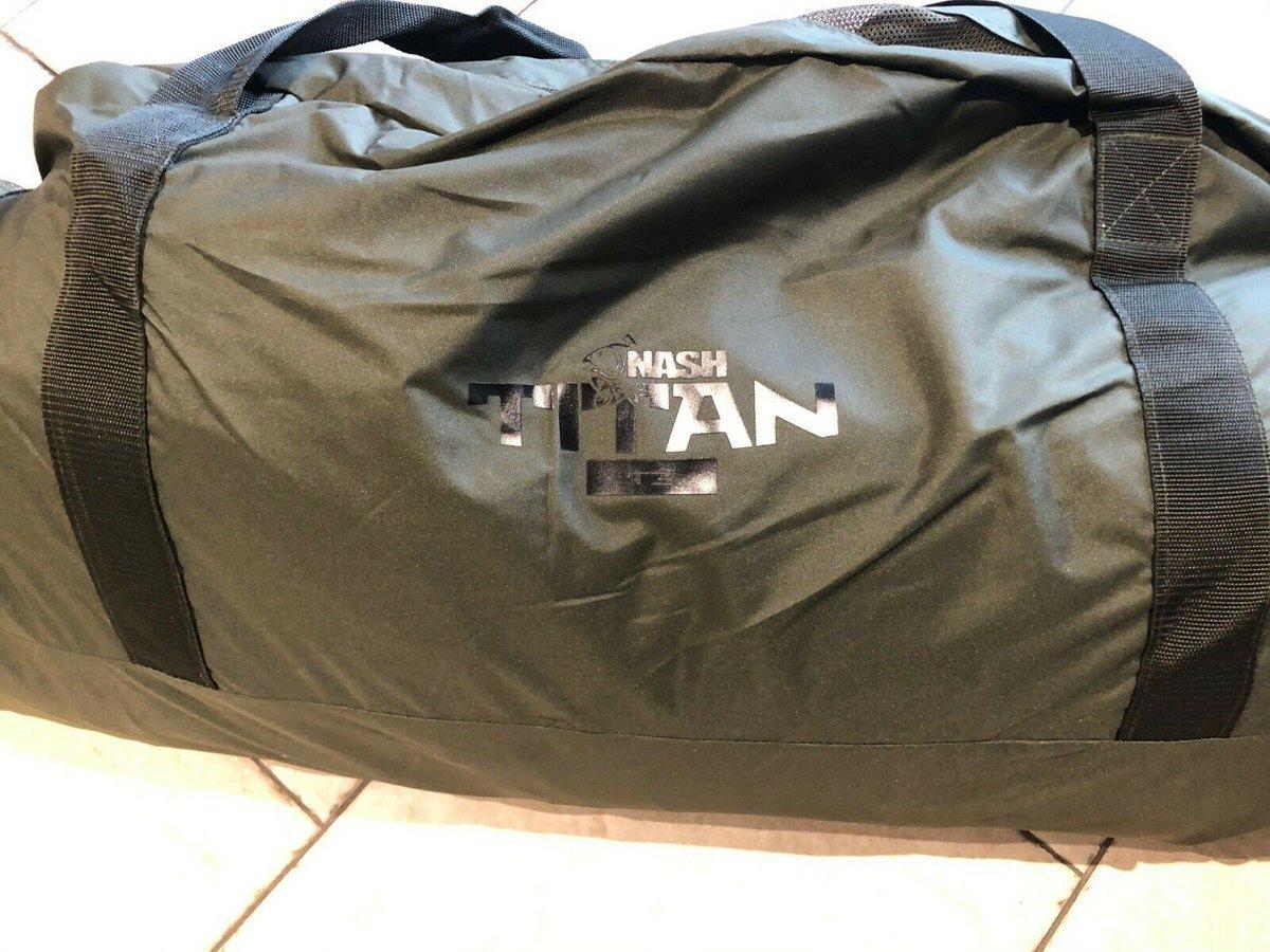Ad - Nash Titan T3 Mk2 On eBay here -->> https://t.co/Ta0LZRwkS6  #carpfishing https://t.co/DU