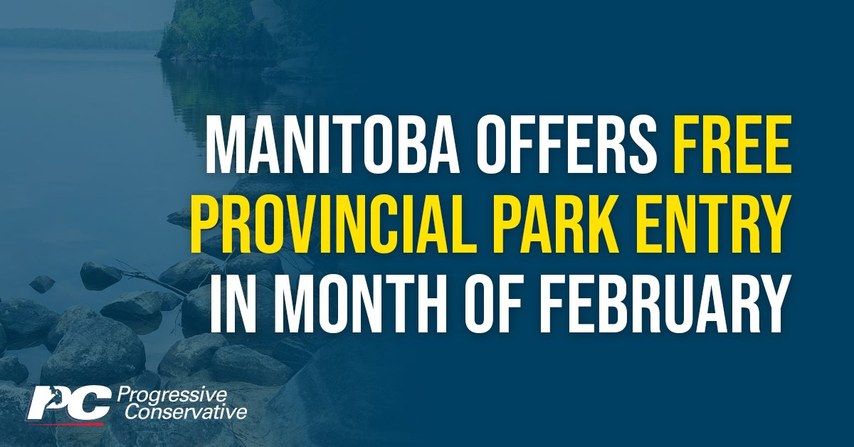 test Twitter Media - Will you be heading out to a provincial park this month?   Get more info here: https://t.co/CdnECP5r5i  #mbpoli #manitoba #exploremanitoba https://t.co/liAQUeKrVB