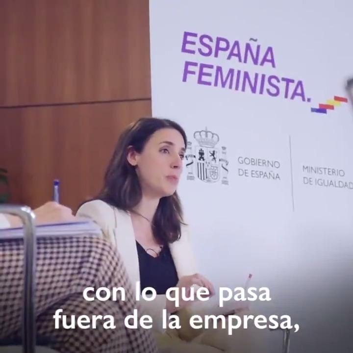 Las políticas públicas de transformación feminista deben romper con los estereotipos de género, la precariedad laboral y las desigualdades que afectan a las mujeres en el mundo laboral. Construimos un futuro en el que mujeres y hombres podamos vivir en igualdad.