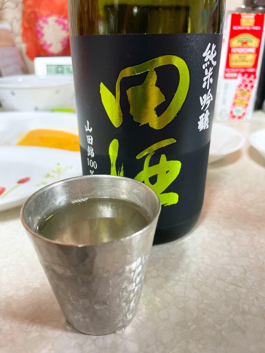 test ツイッターメディア - 今宵は廣戸川にごりと田酒。いや〜、うまいですね! https://t.co/95XaoGgYk2