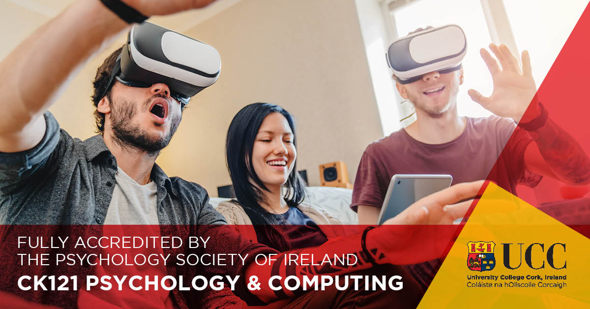 test Twitter Media - Our BA in Psychology and Computing was recently accredited by the Psychological Society of Ireland. Find full details of the course here: https://t.co/AiEIn0s3JJ https://t.co/dFgZLBmJOb