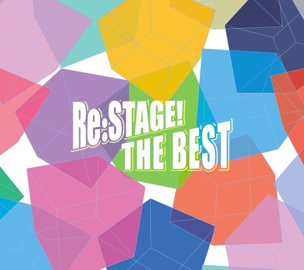 test ツイッターメディア - #Nowplaying 月影のトロイメライ - TROIS ANGES (日岡なつみ, 阿部里果, 長妻樹里) (Re:STAGE! THE BEST [Disc 1]) https://t.co/zIM2ZfMTin