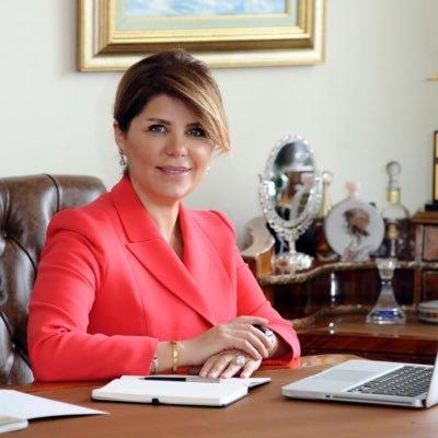 Nilüfer Bulut's Twitter Profile Picture
