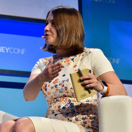 Ivana Kottasová