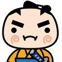日本のお侍さん🏯忝い🌸