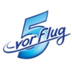 5vorFlug  Twitter Hesabı Profil Fotoğrafı