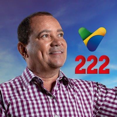 Vicentinho Alves 222