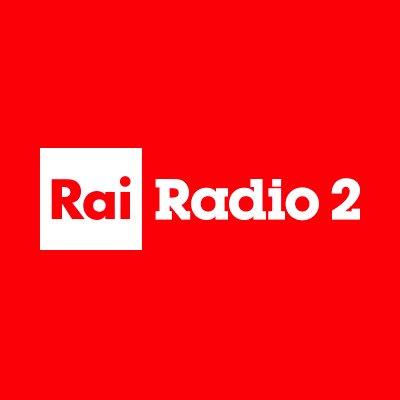 Rai Radio2  Twitter Hesabı Profil Fotoğrafı