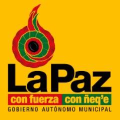 Alcaldía La Paz