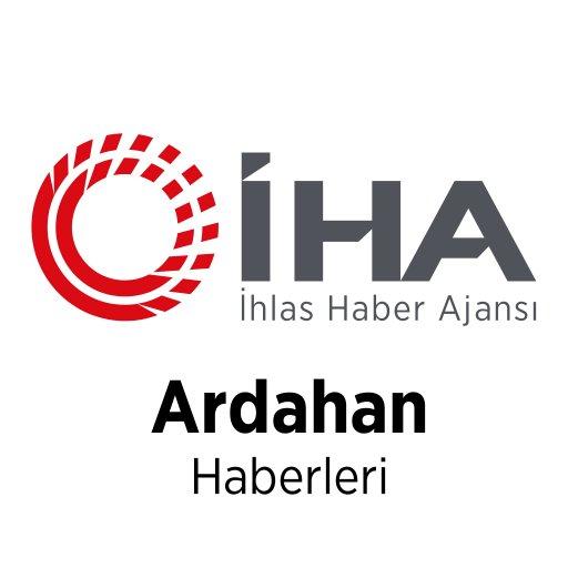 İHA Ardahan  Twitter Hesabı Profil Fotoğrafı
