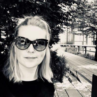 Maja Gundermann Øste
