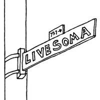 Live SoMa | Social Profile