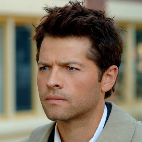 Misha Collins-Preorder The Adventurous Eaters Club's Twitter Profile Picture