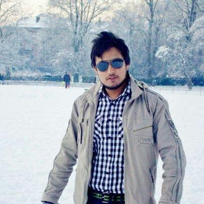 Erfan Khan's Twitter Profile Picture