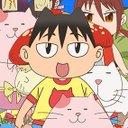 アニメ「まんなかのりっくん 」公式【1/9放送スタート!】