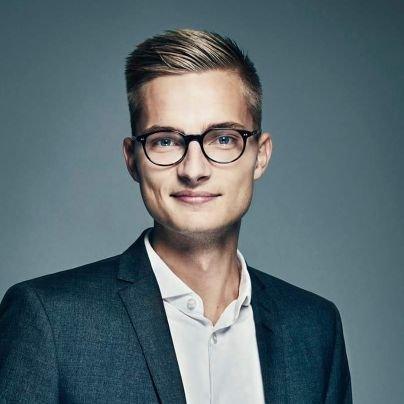 Morten Torm Nielsen