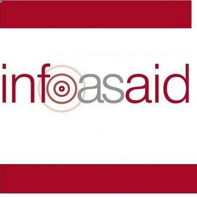 infoasaid | Social Profile