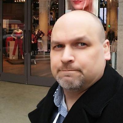 The profile image of bmoskwa