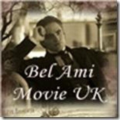 Bel Ami Movie UK | Social Profile