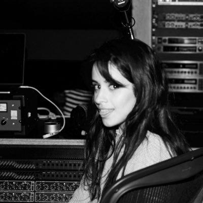 camila's Twitter Profile Picture