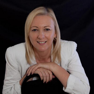 Fiona Leteney   Social Profile