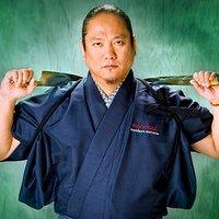 Chef Morimoto | Social Profile