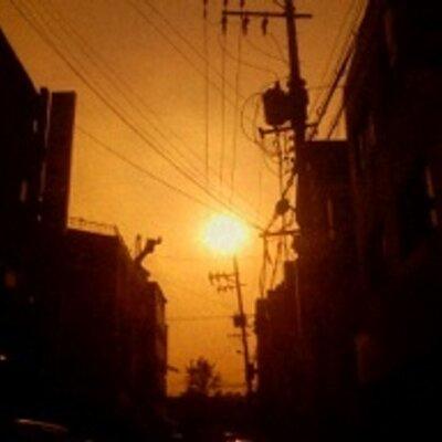 오존수치가 가장 높아지는 오후네시 | Social Profile