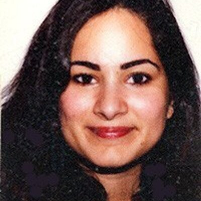 Rashi Khilnani   Social Profile