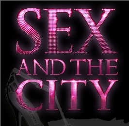 Sex and the City_bot Social Profile