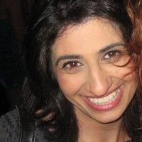 Sara Rostami | Social Profile