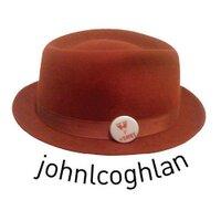 Sir John Coghlan KBE | Social Profile