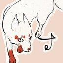 うすいのかみ ⛩白狐社