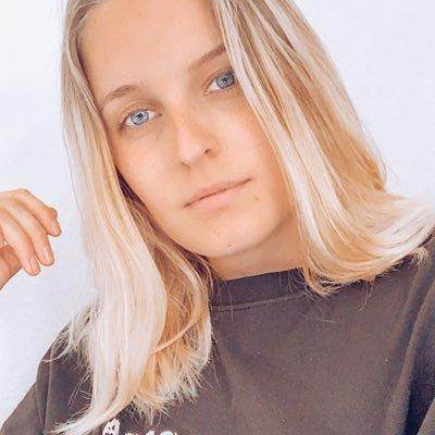 Julia Lyngmo's Twitter Profile Picture