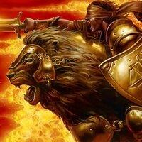 Christian Warrior   Social Profile