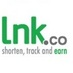 LNK.co's Twitter Profile Picture