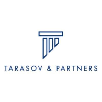 Тарасов и партнеры (@tarasovp)