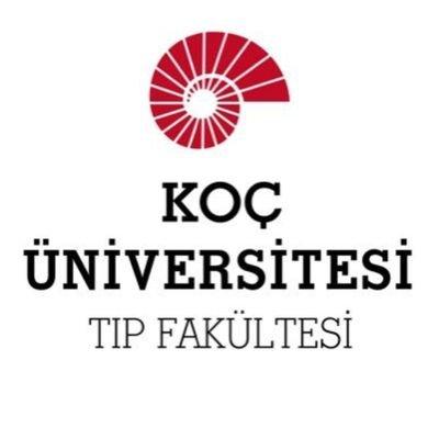 Koç Üniversitesi Tıp Fakültesi  Twitter Hesabı Profil Fotoğrafı