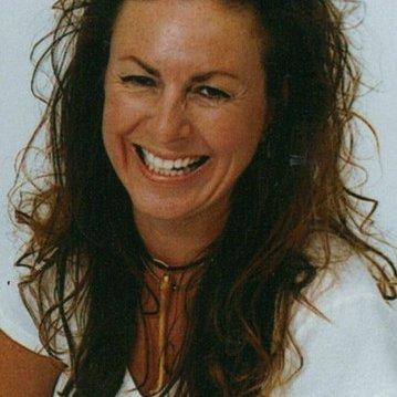 Pamela Russell   Social Profile