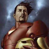 Tony Stark | Social Profile