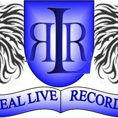 Real Live Recordz | Social Profile